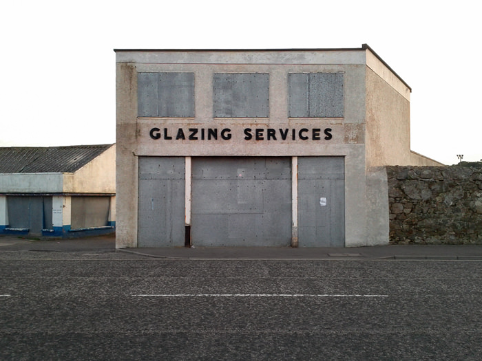 Glazing Services by Lee Broughall